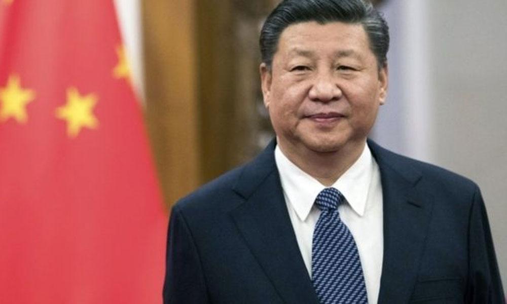 ''تائیوان چین میں ضم ہو کر رہے گا''
