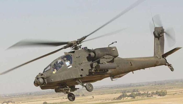 امریکا، بھارت کو چھ بلین ڈالرز کے 37جدید ہیلی کاپٹرز فراہم کریگا