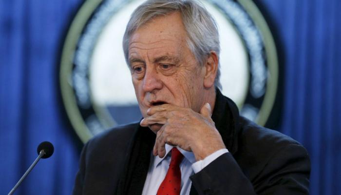 صومالیہ : اقوام متحدہ کے خصوصی نمائندے کی ملک بدری کا حکم
