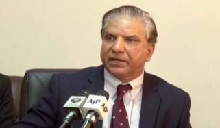 Chairman Wapda Statement On Mohmand Dam