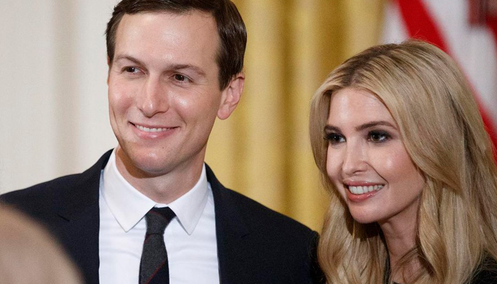 ایوانکا اور ان کے شوہر کے پاس کتنی دولت ہے؟