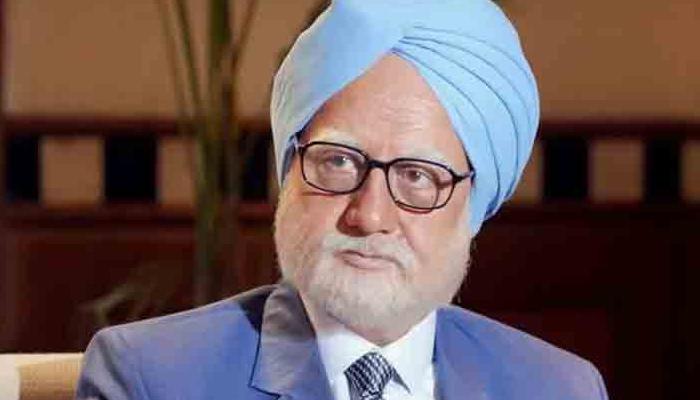 انوپم کھیر کو 'حادثاتی وزیر اعظم ' بننا مہنگا پڑ گیا