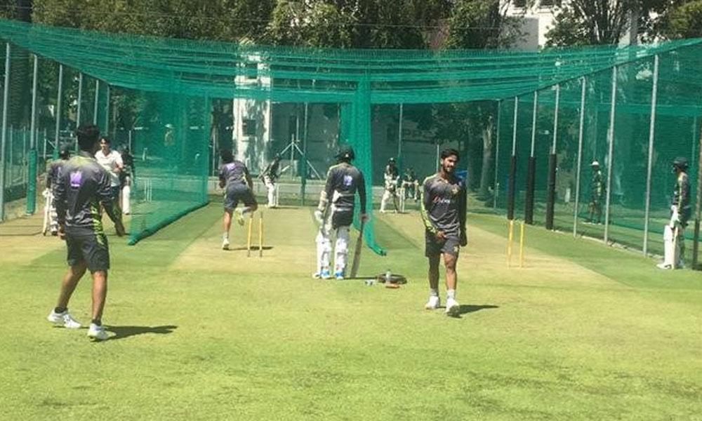 پاکستان ٹیم کے ون ڈے اسکواڈ کیلئے مشاورت شروع