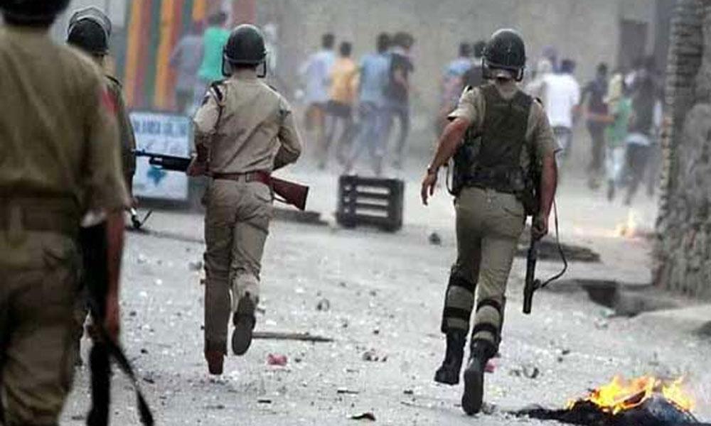 مقبوضہ کشمیر میں 4 کشمیری شہید، 7 زخمی
