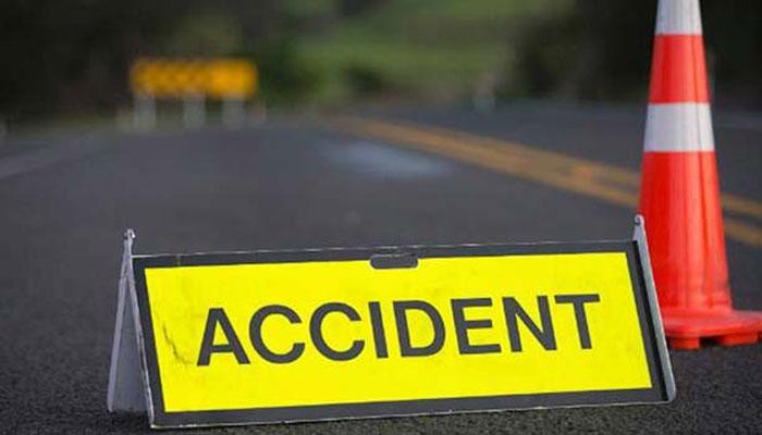 ساہیوال: ٹریفک حادثے، ایک خاندان کے 3 افراد جاںبحق