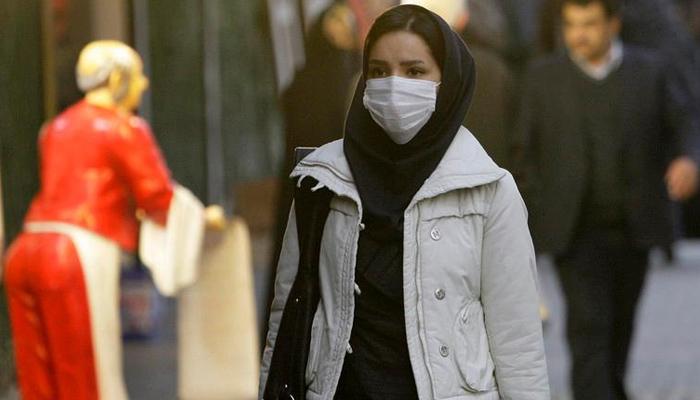 تہران میں پر اسرار بد بو کا راج