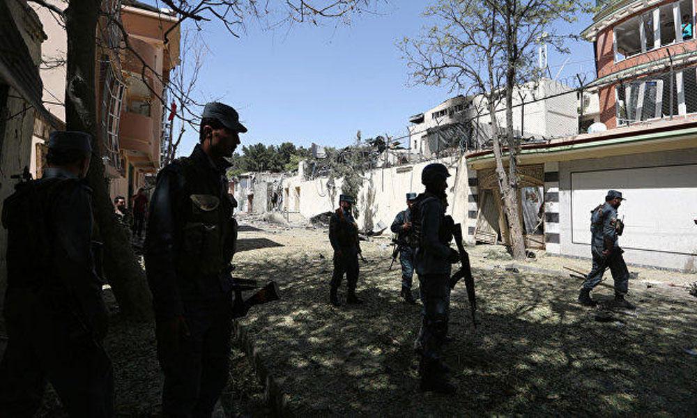 افغان فورسز کے مختلف آپریشنز، 71 عسکریت پسند ہلاک