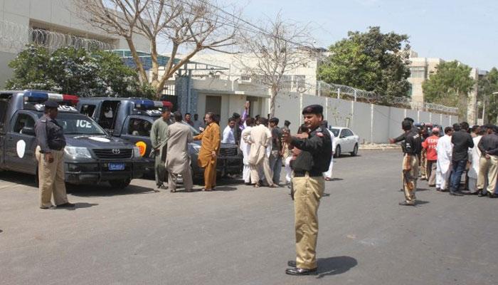 کراچی: جعلی اکاؤنٹس کے بعد جعلی مقدمہ بھی سامنے آگیا