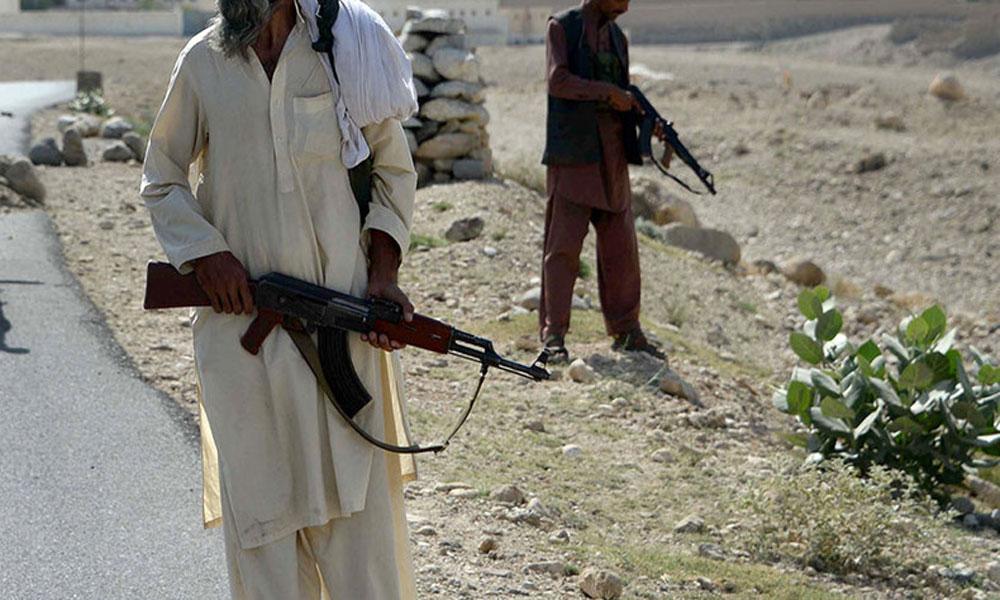 افغانستان: طالبان کے حملےمیں 7 پولیس اہلکار ہلاک