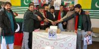 Ppp Workers Celebrated Zulfiqar Ali Bhuttos 91st Birthday In Tokyo