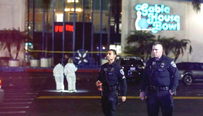 امریکا میں فائرنگ سے 3 افراد ہلاک ، 4 زخمی