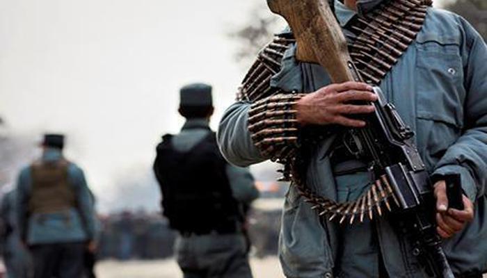 افغانستان میں طالبان کا حملہ، دو پولیس اہلکار ہلاک، 3  زخمی