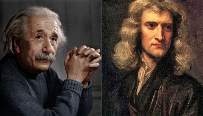بھارت میں آئن اسٹائن اور نیوٹن کی تھیوریز مسترد