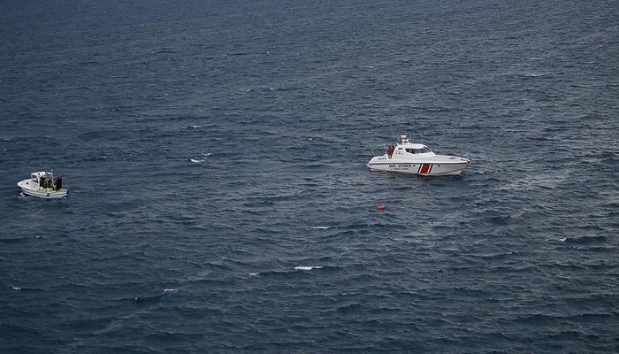 ترکی: بحیرہ اسود میں کارگو کشتی ڈوبنے سے6 افراد ہلاک