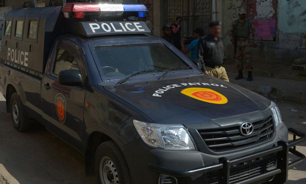 کراچی سے بھتہ خور اور ڈاکو گرفتار