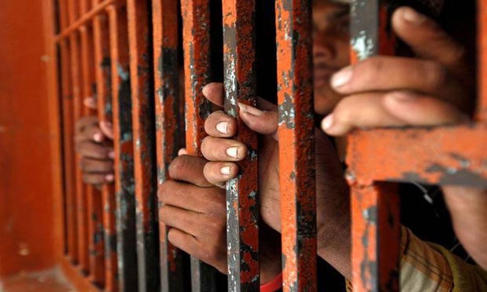 سرگودھا میں ڈاکو ثقلین وحشی کا گروہ گرفتار