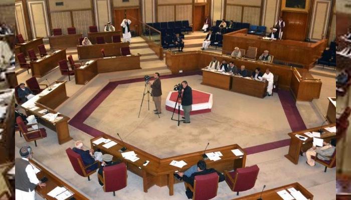 بلوچستان حکومت کا ضمنی بجٹ پیش کرنے کافیصلہ