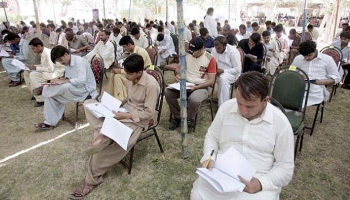 محکمہ تعلیم سندھ 6 ہزار اسامیاں پر کرنے میں ناکام