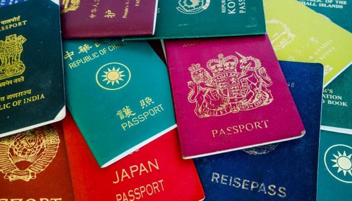 طاقتور ترین پاسپورٹ جاپان کا، امریکا فہرست میں چھٹے نمبر پر