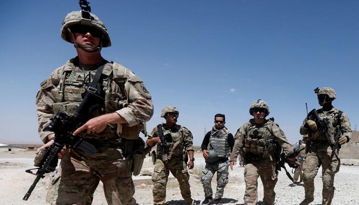 افغانستان میں فورسز کے آپریشن میں 30 دہشتگرد ہلاک