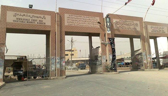 کراچی: ڈکیتی کا ملزم سی سی ٹی وی ویڈیو کی مدد سے گرفتار