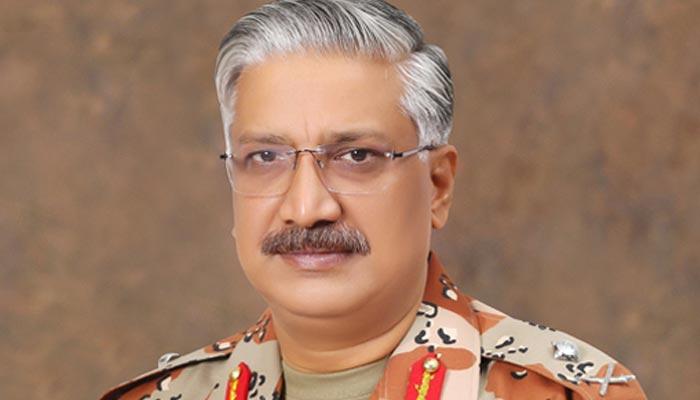 کراچی میں امن و امان کی صورتحال میں نمایاں بہتری آئی ہے، ڈی جی رینجرز
