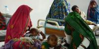 Two Innocent Children Died In Thar Hospital