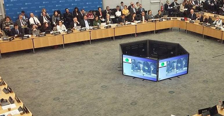 ایف اے ٹی ایف کا پہلی مرتبہ پاکستان کے اقدامات پر اظہار اطمینان
