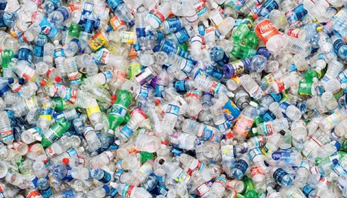 پلاسٹک کی بوتل مضرِ صحت ہے