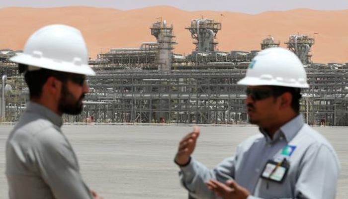 سعودی عرب ، 30 سال میں پہلی بار پیٹرول ذخائر میں اضافہ