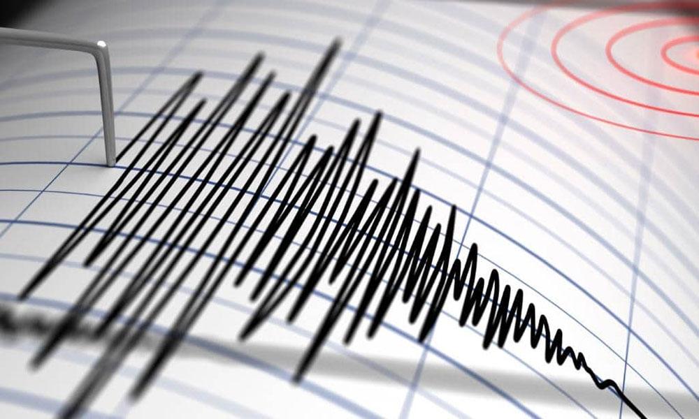 قلات اور گردو نواح میں زلزلے کے جھٹکے
