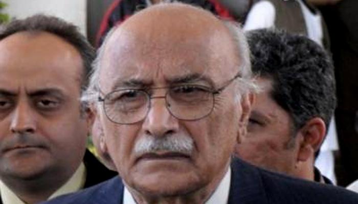 اصغر خان کا خاندان کیس کا حتمی انجام چاہتا ہے