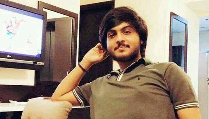انتظار قتل کیس کے ملزم انسپکٹر طارقکی ضمانت مسترد احاطہ عدالت سے گرفتار