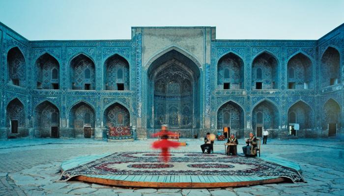 آغا خان نےموسیقی کے نئے عالمی انعام کا اعلان کردیا