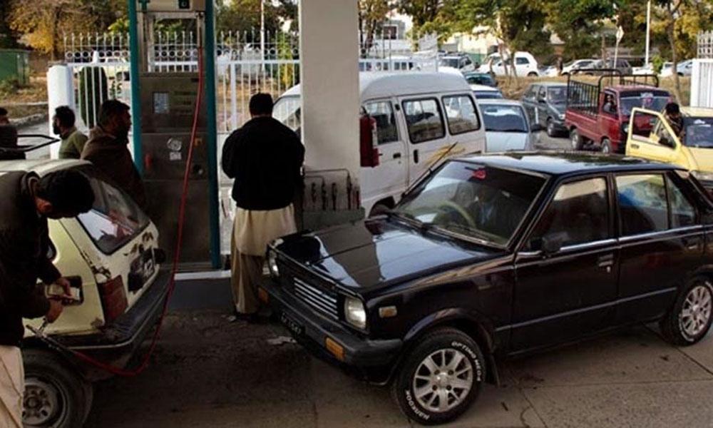 پنجاب میں 14 روز بعد سی این جی اسٹیشنز کھل گئے