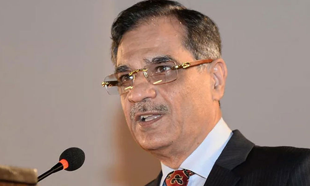 ''اصغر خان کیس بند نہیں کریں گے''