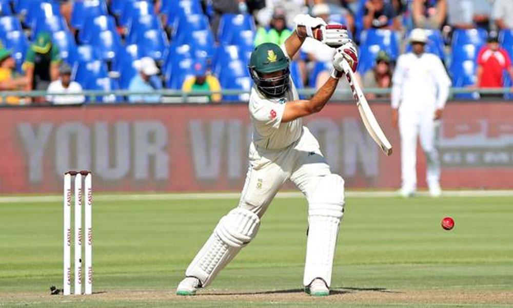جنوبی افریقا کا پاکستان کیخلاف ٹاس جیت کر بیٹنگ کا فیصلہ