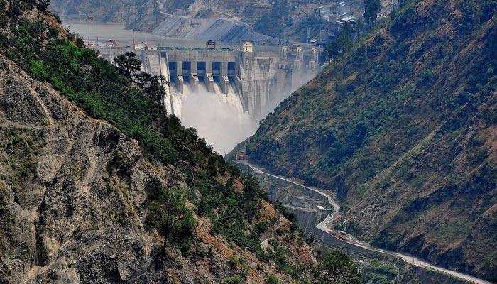 بھارت سندھ طاس تنازع حل کرنے پر آمادہ