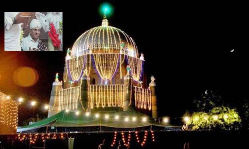 ملتان میں حضرت شاہ رکن عالم ؒکے عرس کا آغاز