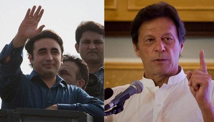 بلاول بھٹو کا عمران خان کو سیاست سیکھنے کا مشورہ