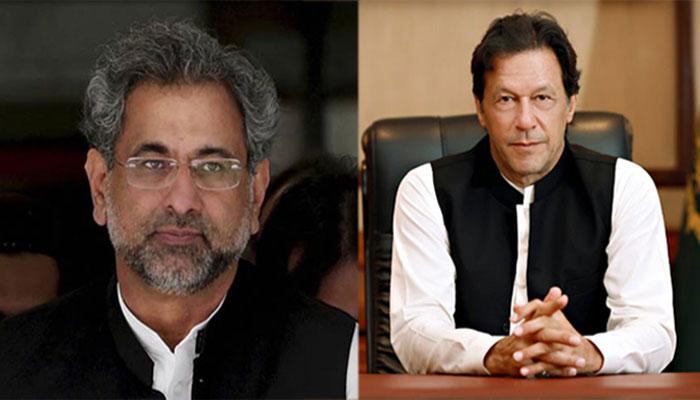'عمران خان کے دور میں یومیہ 1 ارب کا نقصان ہو رہا ہے'