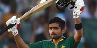New T20 Ranking Babar Azam Top Batsman