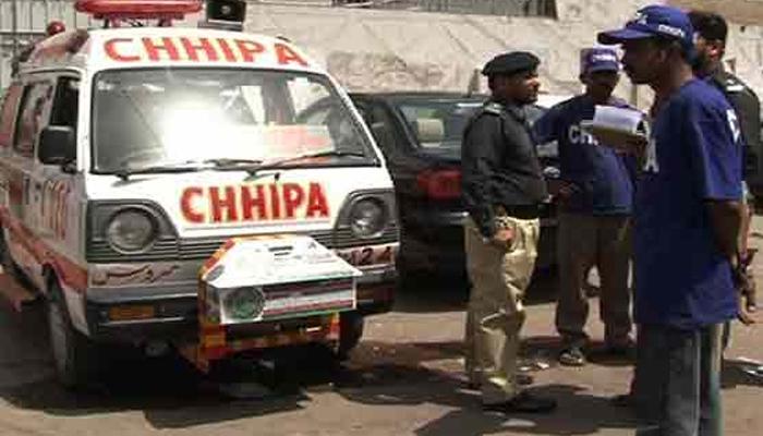 کراچی کے مختلف علاقوں میں فائرنگ، شخص جابحق