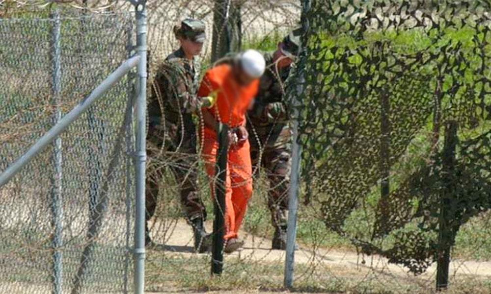 امریکی مجسٹریٹ کی پاکستانی شہری کی سزا ختم کرنیکی سفارش