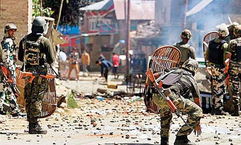 مقبوضہ کشمیر میں 2 مزید شہید