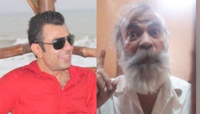 کراچی: پولیس کی آنکھوں کے سامنے ایک شخص قتل