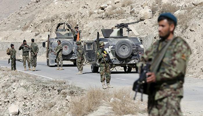 افغانستان میں افغان اور اتحادی فورسز کے آپریشنز، 28 طالبان ہلاک