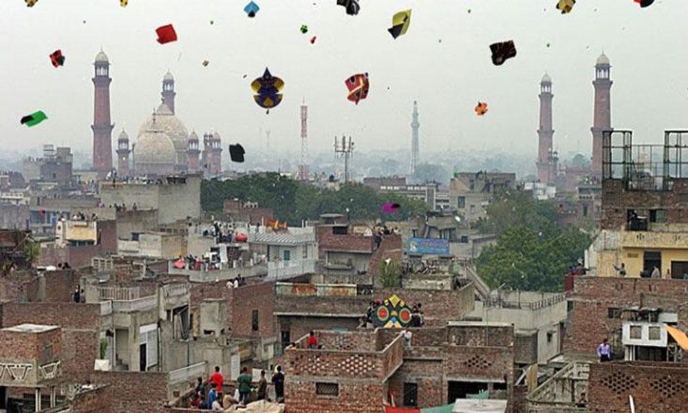 لاہور میں کریک ڈاؤن، 70 پتنگ باز گرفتار