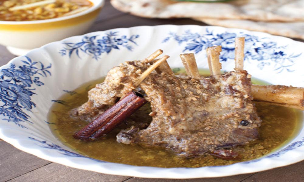 نمکین روسٹ کیوں پسند کیا جاتا ہے؟