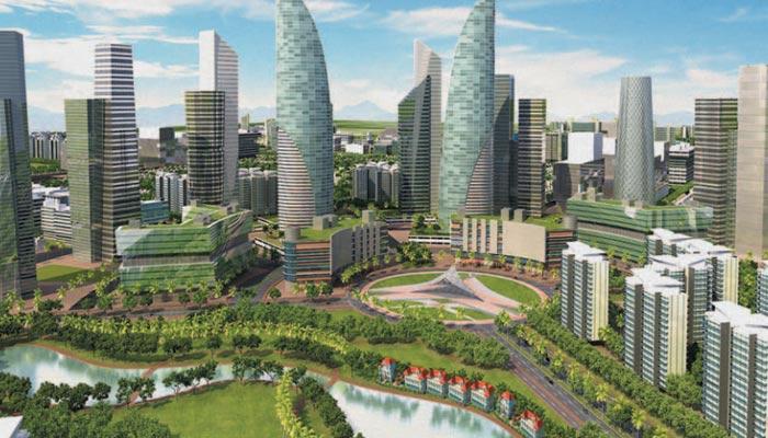 تعمیراتی ڈیزائن موسمیاتی تبدیلی روک سکتا ہے